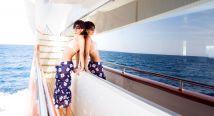 Motor Yacht-Charter